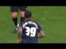 Казим-Ричардс забивает «Арсеналу»