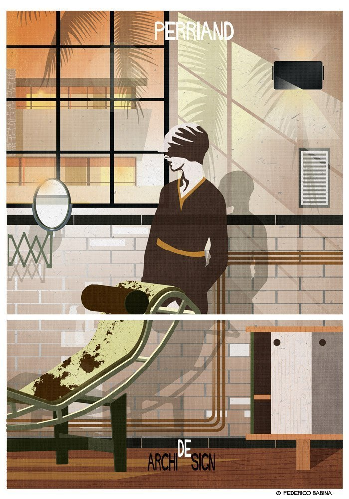 Design Histories By Federico Babina