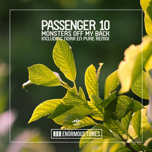 Passenger 10 альбом Monsters off My Back