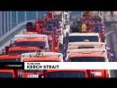NC Человек и грузовик Путин за рулем Камаза