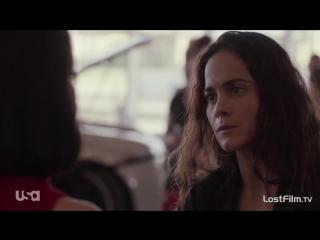 «Королева юга»: озвученный трейлер к 3 сезону