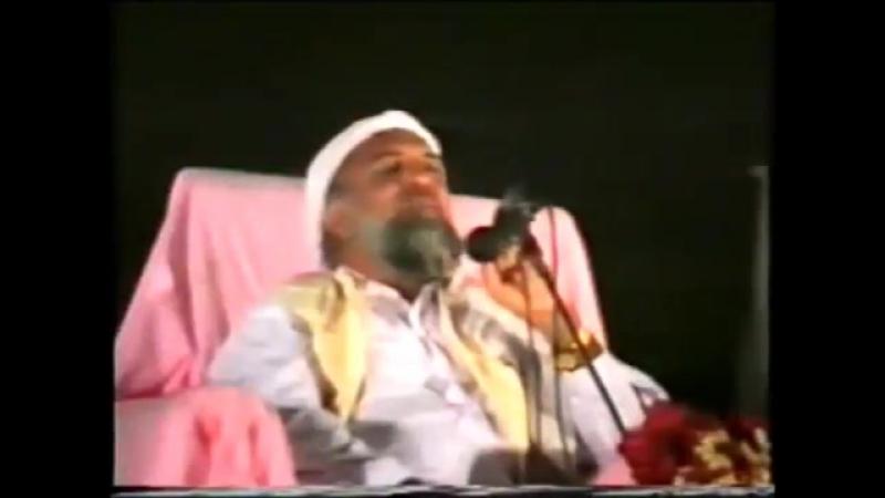 Walion Ke Mazaroon Me Kiya Hai by Hazart Sayedina Riaz Ahmad Gohar Shahi M A