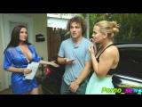 Sloan Harper, Diamond Foxx Porno_se Porno vk HD 720, секс вк, новое порно вк Honk If You Are Horny