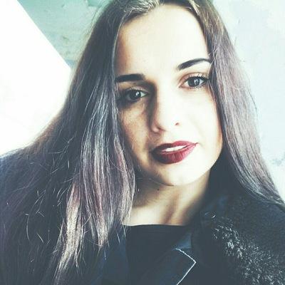 Марина Михальська