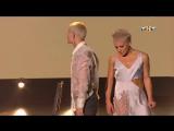 Танцы: Dima Bonchinche и Даша Салей (сезон 4, серия 22)