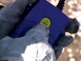 Демонстрация параллельного соединение медных проводников с помощью термитной сварки CADWELD®.
