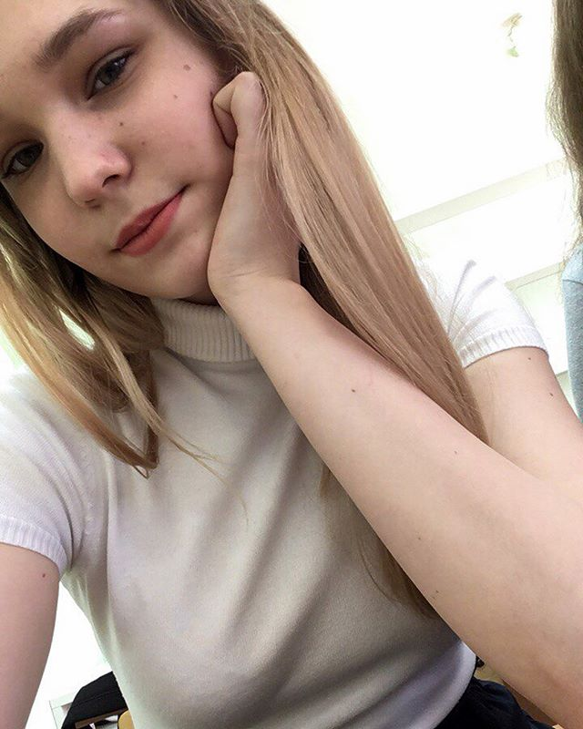 Таня Курочкина | Екатеринбург