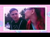 Руслан Тушенцов x Анастасия Шпагина / Рустя / my youth is yours