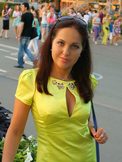 Кристина Алексюк