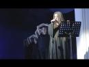 Жизни тоненькое дно концерт презентация одноименного альбома Виталия Миронова и Ольги Дзусовой Репортаж МГИК ТВ