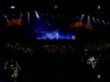 EAST 17 full concert Moscow Olympic Stadium 96 ОКДД - замете ка звук и свет выстраивают!!