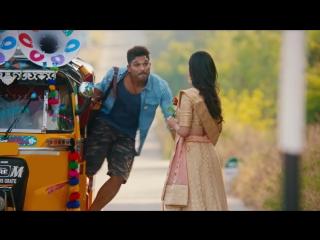 redBus- Track My Bus- feat. Allu Arjun (Hindi)