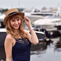 Катерина Гамгина