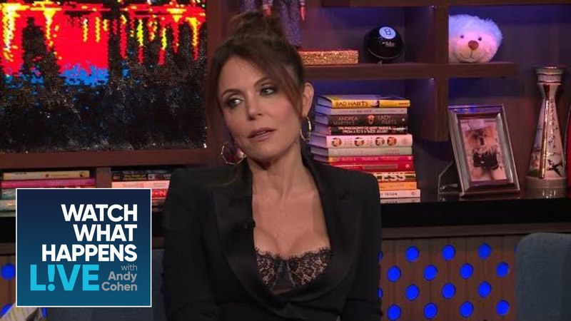 Has Bethenny Frankel Kept In Touch With JIll Zarin WWHL