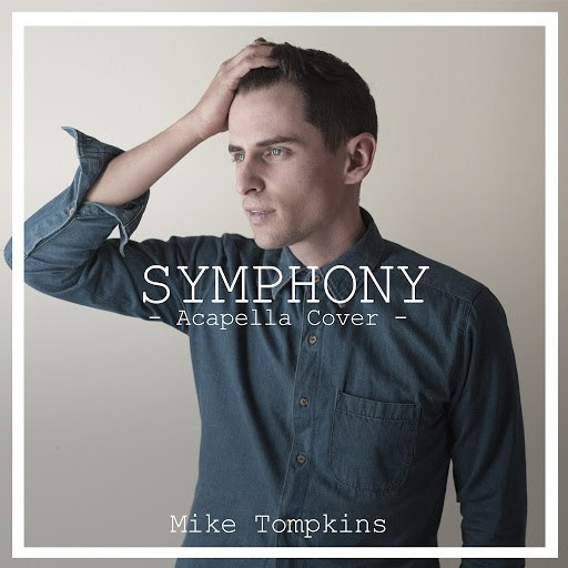 Mike Tompkins альбом Symphony (A Cappella)