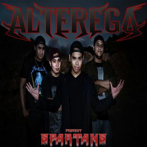 Alter Ego альбом Spartans