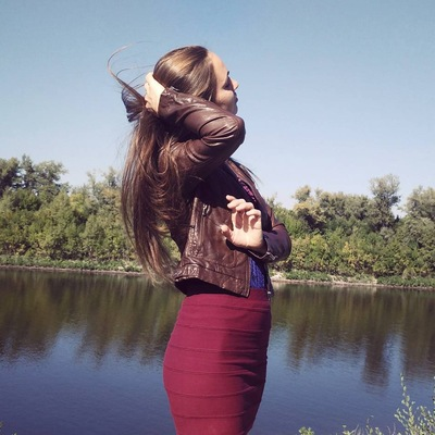 Катерина Владимирова