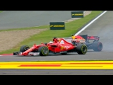 F1 2017: Top 10 Best overtakes