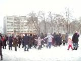 Рожденственские гуляния с КРПТ  Карагод  2 .