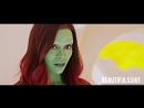 Gamora iw spoilers