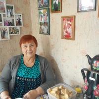 Бурлакова Ирина (Бохач)
