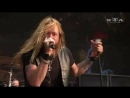 Power Metal Special - Sabaton, Hammerfall, Avantasia, Powerwolf  Sonata Arctica - Live at WOA