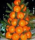 Не важно сколько мне лет! Я всегда буду любить: наряжать елку…запах мандаринок…