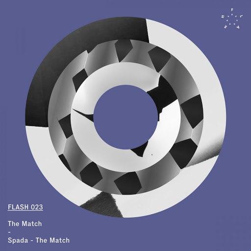 Spada альбом The Match
