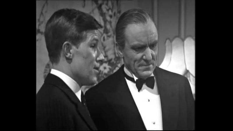 Сага о Форсайтах (1967) 18 Серия Дневная дриада