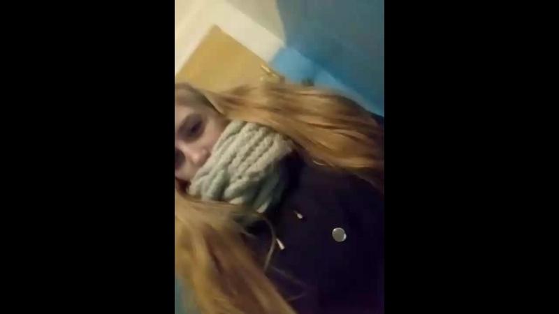 Александра Холод - Live