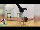EBASH BRO Sparta Video