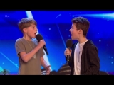 Britain's Got Talent 2018 Made Up North 10 &amp 11 Year Old Boy Band