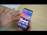 Быстрый обзор _ топовый Huawei Mate 10 Pro #Mobus24