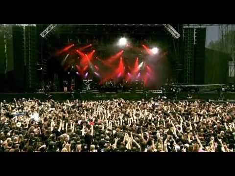 Nevermore-Born live at Wacken 2006 HQ