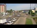 ДТП на Ессентукской Краснодар 25 мая