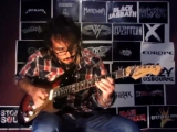 Ali Bahari - Root Audio Endorser
