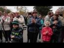 Бал хризантем в Фельдман Экопарк (2016)