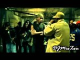 Gang Starr ft. Jadakiss - Rite Where U Stand(Uncensored)(HD)+Lyrics