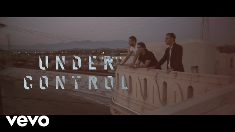 Calvin Harris Alesso - Under Control ft. Hurts