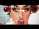 Jump The Gun (RUS) - Adore Delano's Let The Music Play