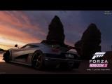 XB1X 1080p 60fps - Forza Horizon 3 стрим