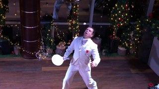 Белый Жонглер. Солёный Попугай.