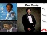 Walk Around Heaven - Paul Beasley &amp Robert Williams &amp The Gospel Keynotes