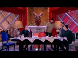 Тринадцатая ежегодная пресс-конференция Владимира Путина - Прожекторперисхилтон от 16.12.2017.