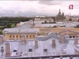 Мраморный дворец. Экскурсии по Петербургу. Утро на 5