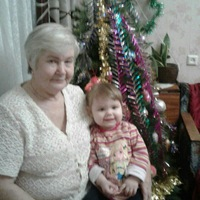 Титова Нина (Баранова)