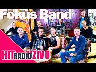 Zeljko Djmura & Fokus band - I pijan i trezan - ( LIVE ) - ( HRU )