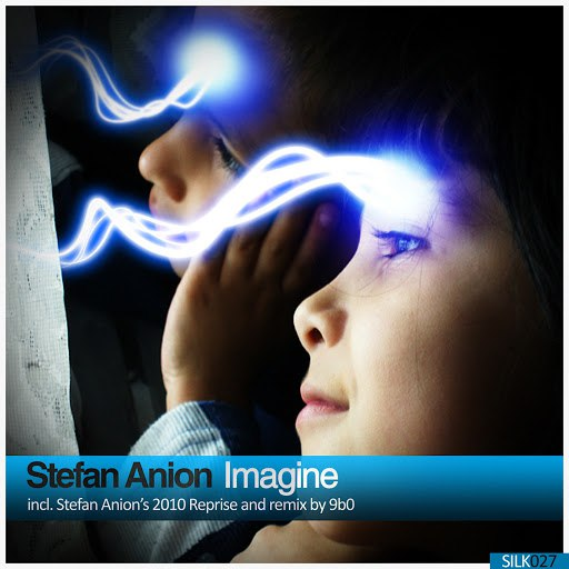Stefan Anion альбом Imagine