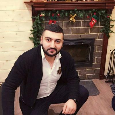 Михаил Акопян