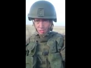 Солдат-срочник случайно спалил БТР-82А